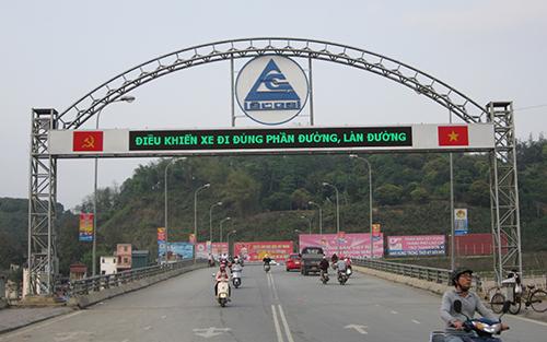 Bảng Điện Tử TP Lào Cai