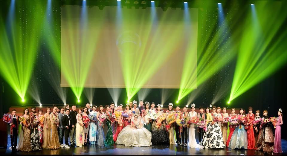KAPI rạng danh trong cuộc thi Hoa Hậu doanh nhân Thế Giới Người Việt tại nhật bản