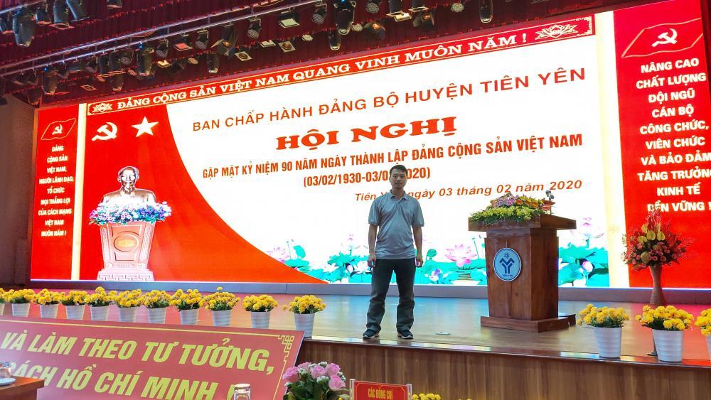 Trung tâm Văn hóa Quảng Ninh